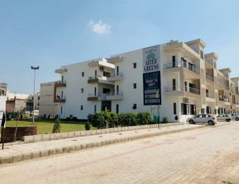 1125 sqft, 3 bhk Apartment in Builder Aster greens Shivalik City Road, Mohali at Rs. 30.9000 Lacs