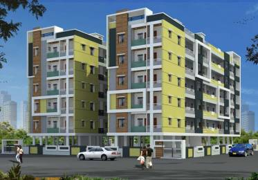 1045 sqft, 2 bhk Apartment in Builder Project Gandi Maisamma, Hyderabad at Rs. 37.6200 Lacs
