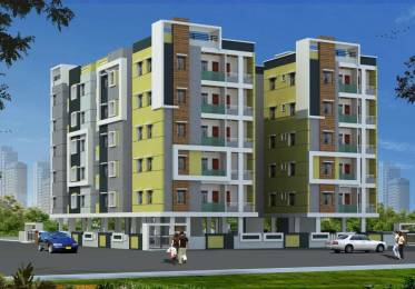 1000 sqft, 2 bhk Apartment in Builder Project Gandi Maisamma, Hyderabad at Rs. 36.0000 Lacs