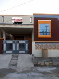 1375 sqft, 2 bhk IndependentHouse in Builder Project Dammaiguda, Hyderabad at Rs. 66.0000 Lacs