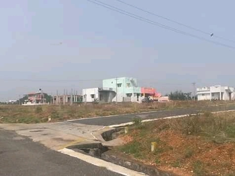1200 sqft, Plot in Builder Krishnagadren Mathampalayam, Coimbatore at Rs. 2.3000 Lacs