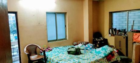 1550 sqft, 3 bhk Apartment in Krishti Kunja Kaikhali, Kolkata at Rs. 15000