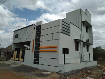 1000 sqft, 2 bhk IndependentHouse in Builder Individual Villa Karuppayurani, Madurai at Rs. 36.0000 Lacs