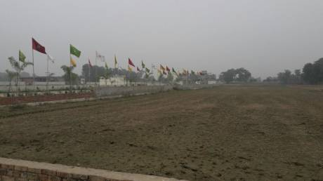 1000 sqft, Plot in Builder Amity green Malhaur Railway Station Road, Lucknow at Rs. 14.5000 Lacs