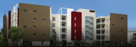 1731 sqft, 3 bhk Apartment in Casagrand Amber Ramanathapuram, Coimbatore at Rs. 22000