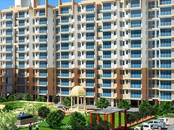 700 sqft, 2 bhk Apartment in Breez Global Heights Sector 33 Sohna, Gurgaon at Rs. 20.0000 Lacs