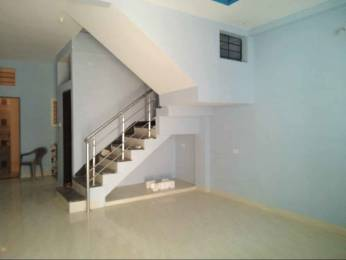 1400 sqft, 1 bhk IndependentHouse in GDM Infra and Realty Sai Dwaar Limbodi, Indore at Rs. 8000
