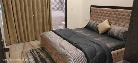 907 sqft, 2 bhk Apartment in Builder Project Sector 115 Mohali, Mohali at Rs. 25.9000 Lacs