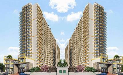 895 sqft, 2 bhk Apartment in Windsor Paradise 2 Raj Nagar Extension, Ghaziabad at Rs. 21.8900 Lacs