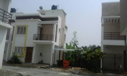 1200 sqft, 2 bhk Villa in Right RMY Residency Thiruvidandhai, Chennai at Rs. 43.0000 Lacs
