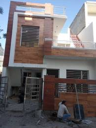 1260 sqft, 3 bhk Villa in Builder Nanak Sai Sector 117 Mohali, Mohali at Rs. 51.0000 Lacs