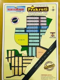 1800 sqft, Plot in Builder suryamukhi layout Chilakapalem Road, Srikakulam at Rs. 17.0000 Lacs