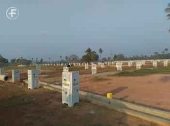 1800 sqft, Plot in Builder sreeramagiri layout Vizianagaram Nellimarla Road, Vizianagaram at Rs. 11.0000 Lacs