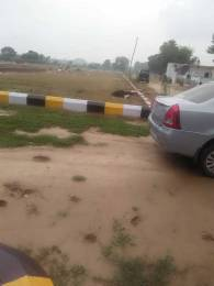 1250 sqft, Plot in Builder Garden City Faizabad road Lucknow Gomti Nagar Extension, Lucknow at Rs. 17.4875 Lacs