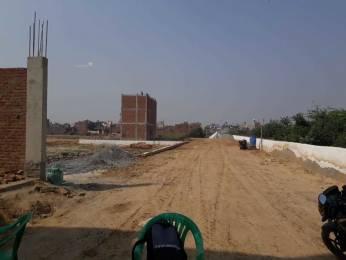 540 sqft, Plot in Builder sunrise villa and apartment Crossing Republik, Ghaziabad at Rs. 15.0000 Lacs