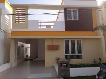 828 sqft, 2 bhk Villa in Builder TN West Gate Saravanampatty, Coimbatore at Rs. 22.4000 Lacs