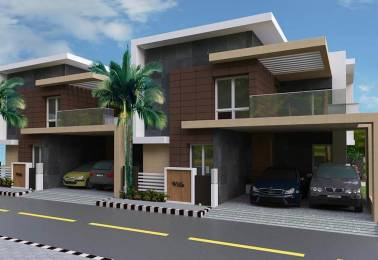 2502 sqft, 3 bhk Villa in Greenfield Builders Maple Avinashi Road, Coimbatore at Rs. 1.3500 Cr