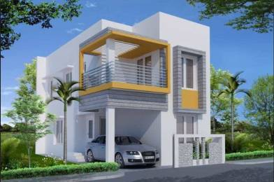 1350 sqft, 2 bhk BuilderFloor in Builder SM Golabal constructions Beeramguda, Hyderabad at Rs. 78.0000 Lacs