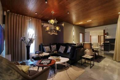 1410 sqft, 3 bhk Apartment in Manglam Riverdale Aerovista Bir Chhat, Zirakpur at Rs. 45.0000 Lacs