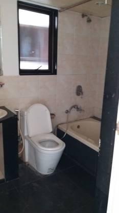 650 sqft, 1 bhk Apartment in Ramesh Hermes Paras Kalyani Nagar, Pune at Rs. 20000