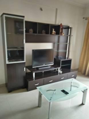 1100 sqft, 2 bhk Apartment in Raviraj Fortaleza Kalyani Nagar, Pune at Rs. 32000