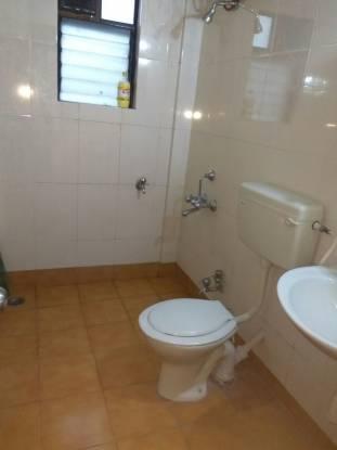 1320 sqft, 2 bhk Apartment in Builder Nyati Empire kharadi Kharadi, Pune at Rs. 25000