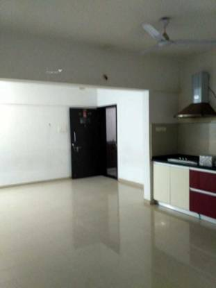 1100 sqft, 2 bhk Apartment in Manav Silver Springs Wagholi, Pune at Rs. 12000