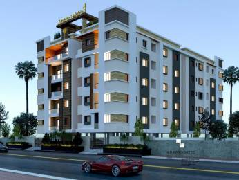 1447 sqft, 3 bhk Apartment in Akshita Heights One Alwal, Hyderabad at Rs. 57.8800 Lacs