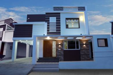 1116 sqft, 2 bhk IndependentHouse in Builder independent house OomachikulamAlanganallur Road, Madurai at Rs. 38.0000 Lacs