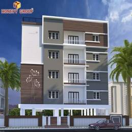 1425 sqft, 3 bhk Apartment in Builder Project Peerzadiguda, Hyderabad at Rs. 63.7750 Lacs