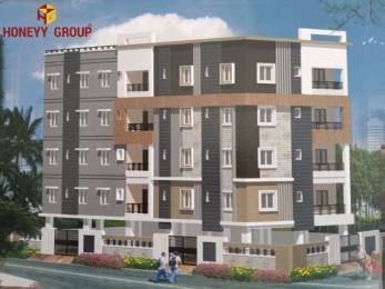 900 sqft, 2 bhk Apartment in Builder Project Uppal, Hyderabad at Rs. 40.5000 Lacs