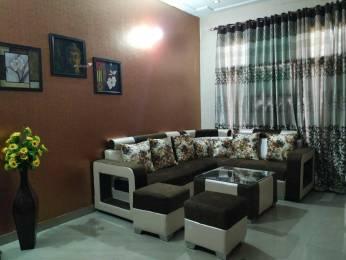 900 sqft, 2 bhk BuilderFloor in Dream Homes Kishanpura, Zirakpur at Rs. 26.0000 Lacs