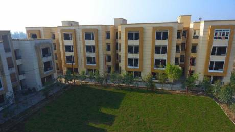 720 sqft, 2 bhk Apartment in Builder DG Infra Park Avenue Nainital Road, Bareilly at Rs. 15.0000 Lacs