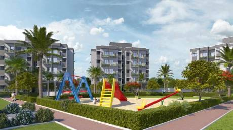 400 sqft, 1 bhk Apartment in Builder Project Neral, Mumbai at Rs. 14.0000 Lacs
