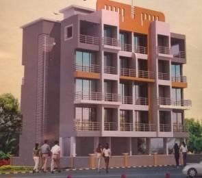 540 sqft, 1 bhk Apartment in Builder Project karanjade panvel, Mumbai at Rs. 35.0000 Lacs