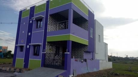 1200 sqft, 3 bhk IndependentHouse in Builder Krishna Enclve Guduvanchery Guduvancheri, Chennai at Rs. 35.0000 Lacs