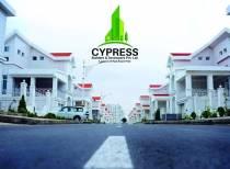 CYPRESS COMPANY