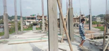 1050 sqft, 3 bhk Apartment in Builder Project Jyotikuchi, Guwahati at Rs. 34.0000 Lacs