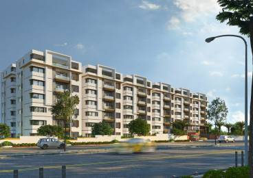 1190 sqft, 2 bhk Apartment in Builder SAHITHI SHISTHA Kompally, Hyderabad at Rs. 31.0000 Lacs