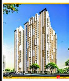 1000 sqft, 2 bhk Apartment in Builder ANAND LANDMARK Kukatpally, Hyderabad at Rs. 45.1350 Lacs