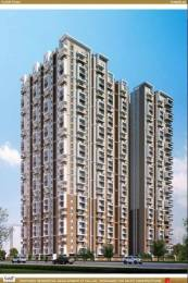1402 sqft, 3 bhk Apartment in Builder SAHITHI ELEVATING LIFESTYLE Kollur, Hyderabad at Rs. 33.6000 Lacs