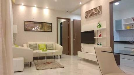 1200 sqft, 2 bhk Apartment in Builder Project Manewada Ring Road, Nagpur at Rs. 42.0000 Lacs