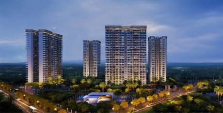 1760 sqft, 3 bhk Apartment in Paras Dews Sector 106, Gurgaon at Rs. 93.0000 Lacs