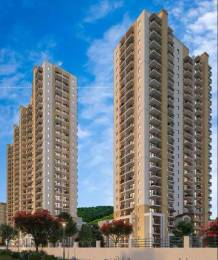 2025 sqft, 3 bhk Apartment in Emaar Palm Heights Sector 77, Gurgaon at Rs. 1.1900 Cr