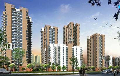 1950 sqft, 3 bhk Apartment in Pioneer Pioneer Park PH 1 Sector 61, Gurgaon at Rs. 1.7000 Cr