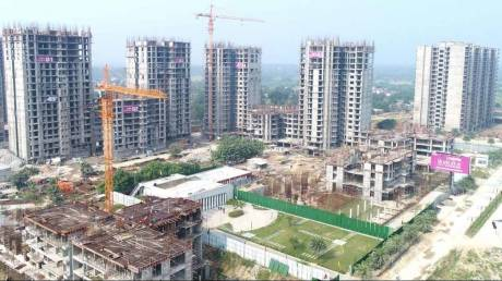 1885 sqft, 3 bhk Apartment in Rishita Manhattan Gomti Nagar Extension, Lucknow at Rs. 69.7400 Lacs