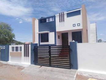 1205 sqft, 2 bhk IndependentHouse in Builder lan Tirunelveli Road, Tirunelveli at Rs. 18.0050 Lacs
