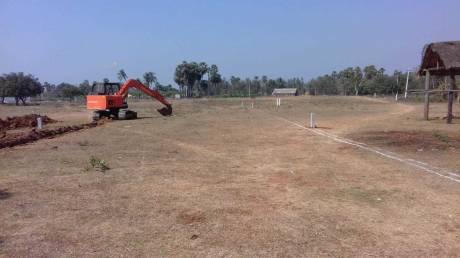 2403 sqft, Plot in Builder visishta Dakamarri Village Road, Visakhapatnam at Rs. 36.0450 Lacs