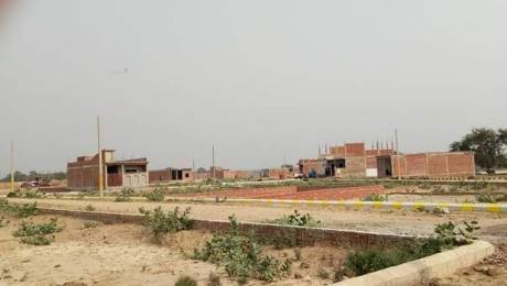 1000 sqft, Plot in Builder Project Gomti Nagar Vistar, Lucknow at Rs. 14.5000 Lacs