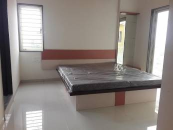 1700 sqft, 3 bhk Apartment in Builder Project Harni, Vadodara at Rs. 20000